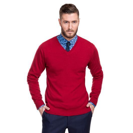 Co podarować na Walentynki - sweter