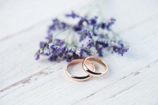 co wiesz o złotych obrączkach ślubnych - zdjęcie 1