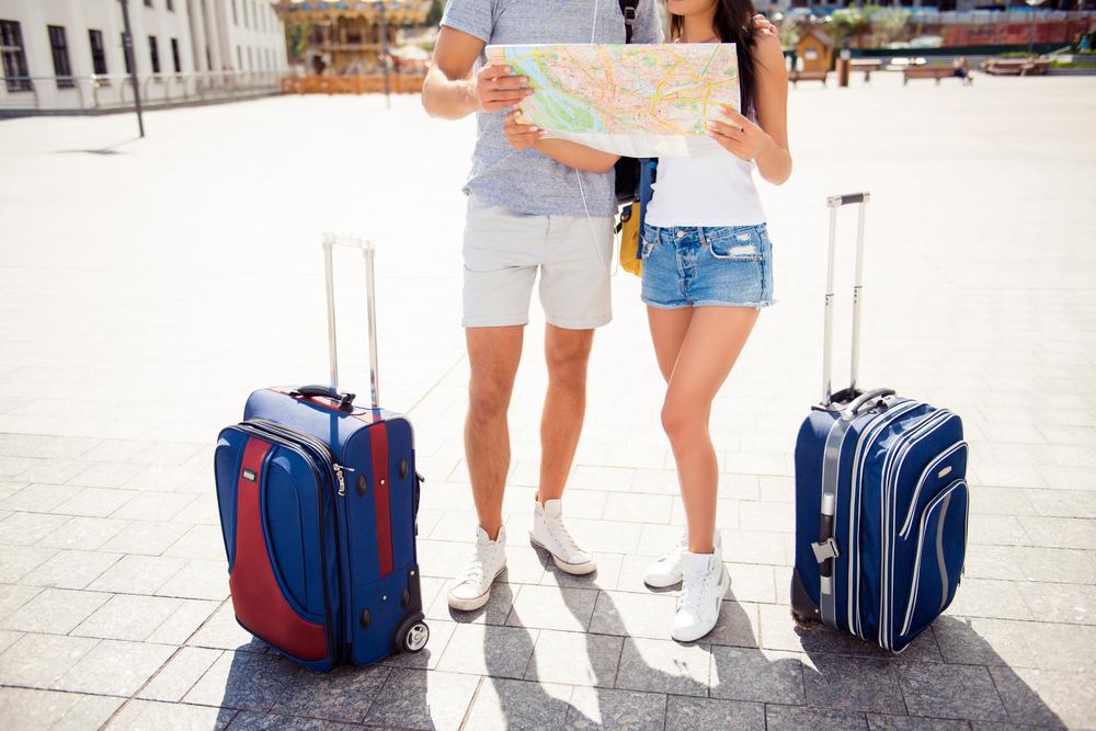 Co zabrać na podróż poślubną? - zdjęcie 1