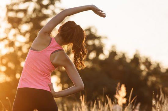 Ćwiczenia na smukłą talię dla przyszłej Panny Młodej - zdjęcie 2