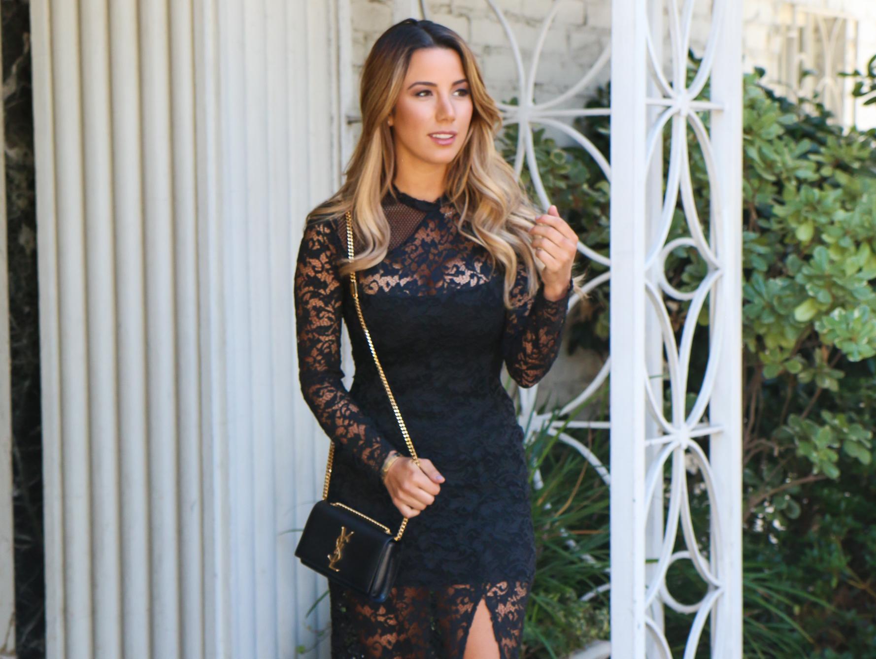 Czarna Sukienka Na Wesele Czy To Dobry Pomysł