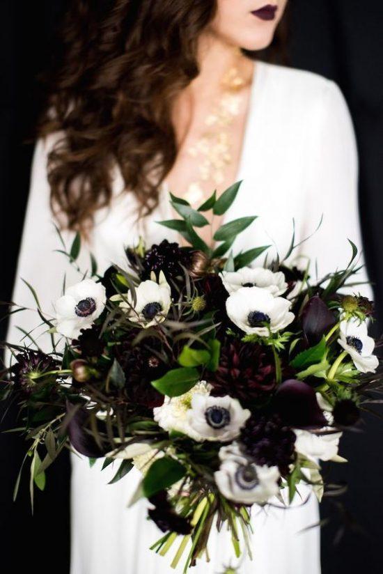 Czarne dodatki ślubne - zdjęcie 17
