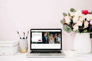 czasochłonne zadania ślubne, które można zrobić z domu
