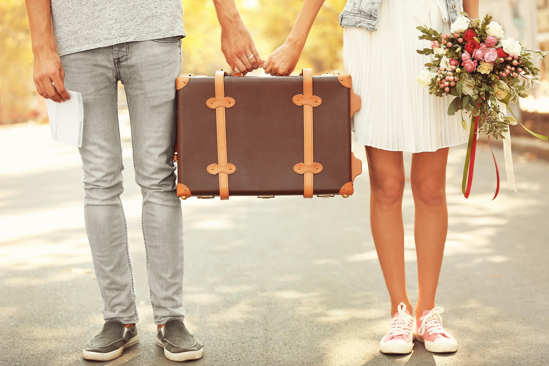 Czego nie zabierać ze sobą w podróż poślubną - zdjęcie 1