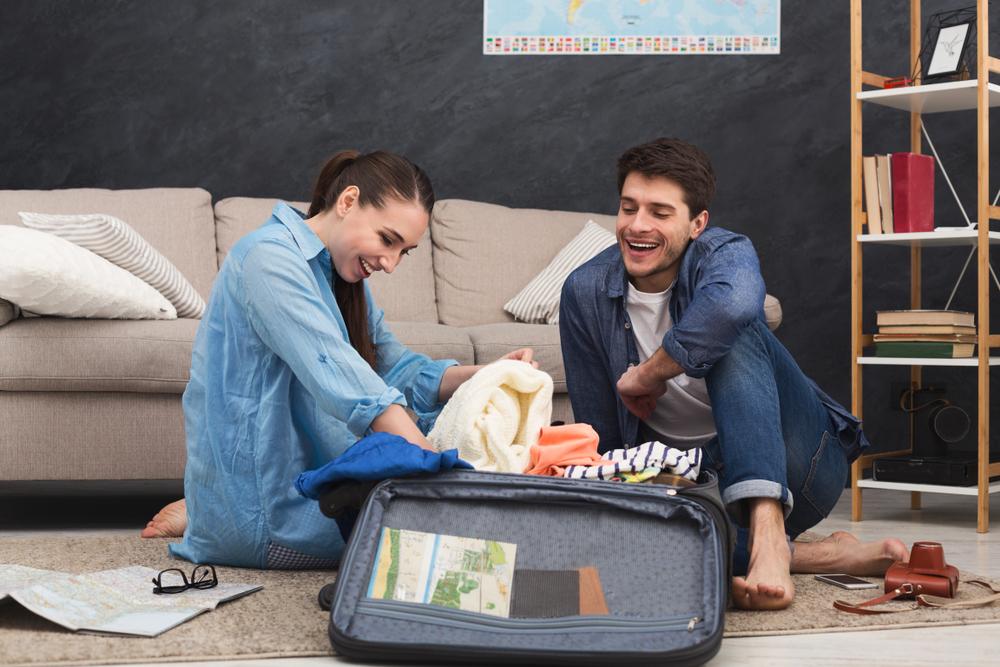 Czego nie zabierać ze sobą w podróż poślubną - zdjęcie 2