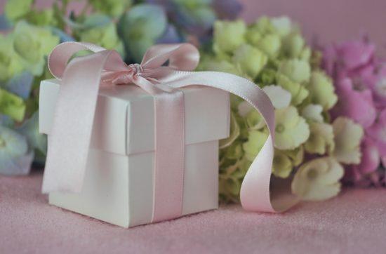 Cztery pomysły na trafiony prezent ślubny