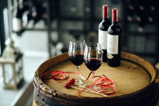 Czy wino jest dobrym pomysłem na wesele? 1