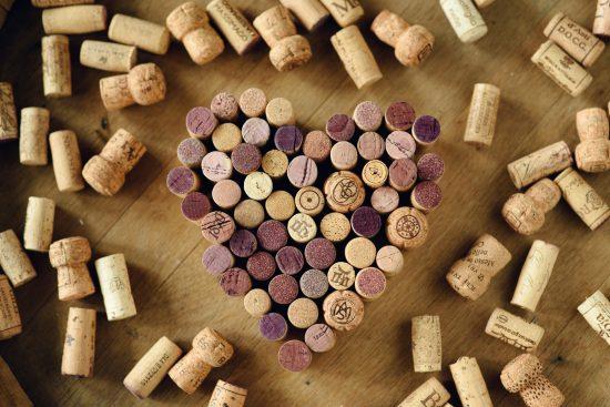 Czy wino jest dobrym pomysłem na wesele? 2