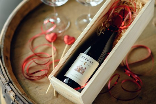 Czy wino jest dobrym pomysłem na wesele? 3