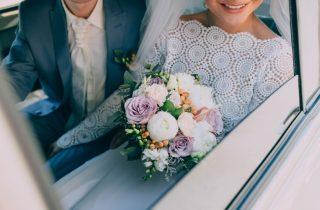 Czym do ślubu - Top 10 ślubnych samochodów - zdjęcie 11