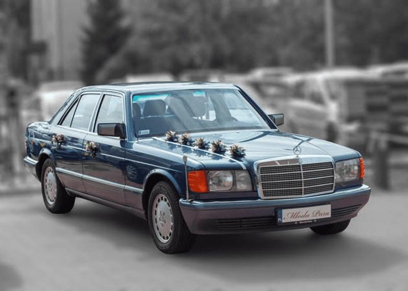 Czym do ślubu? - Top 10 ślubnych samochodów - zdjęcie 3