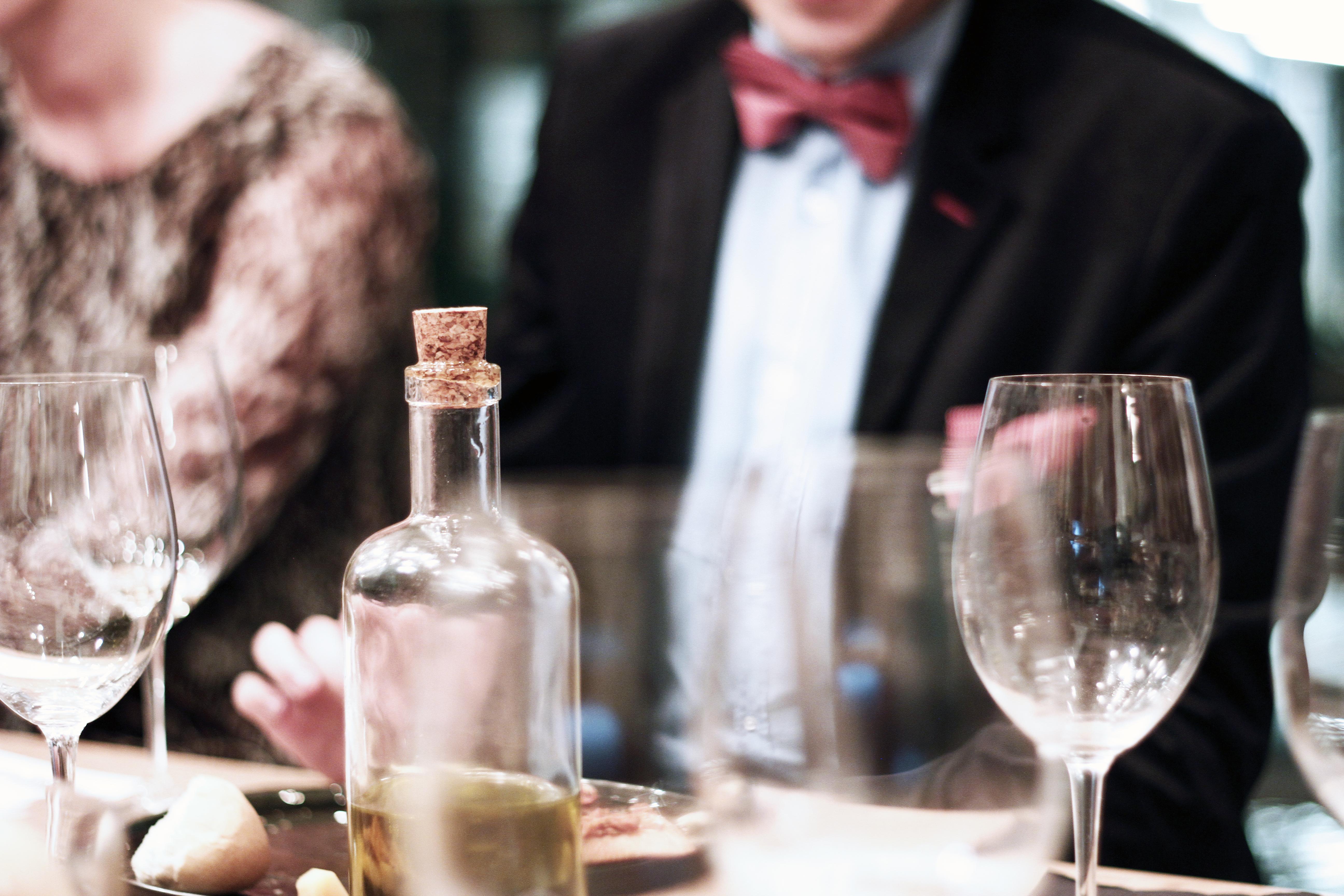 Czym wznieść toast podczas wesela? - zdjęcie 1