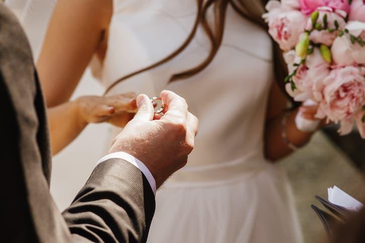 psalm na ślub