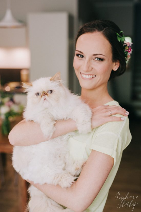 rustykalne wesele - zdjęcie 28