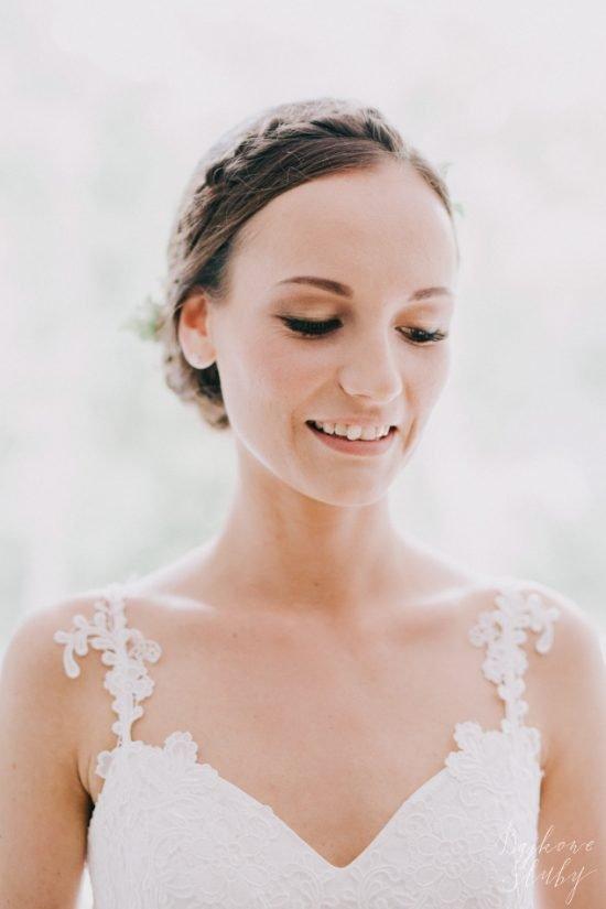 rustykalne wesele - zdjęcie 22