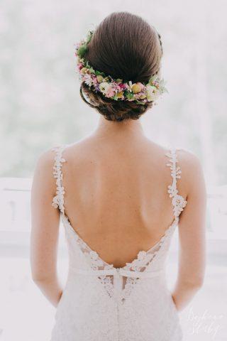 rustykalne wesele - zdjęcie 20