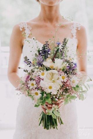 rustykalne wesele - zdjęcie 19