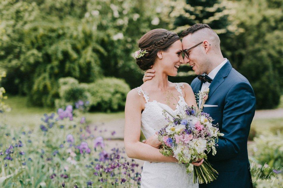 rustykalne wesele - zdjęcie 36