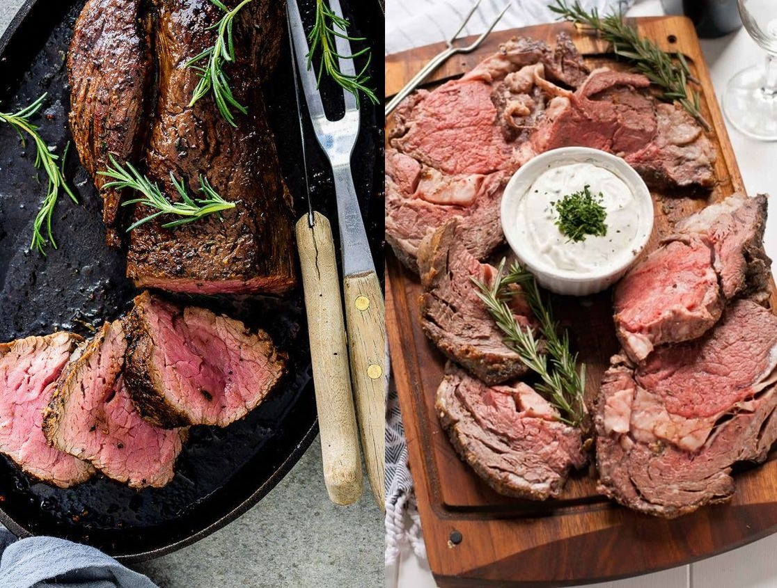 Dania mięsne w menu weselnym - zdjęcie 2