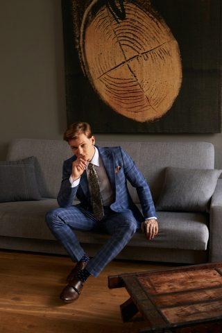 DASTAN - marka mody męskiej