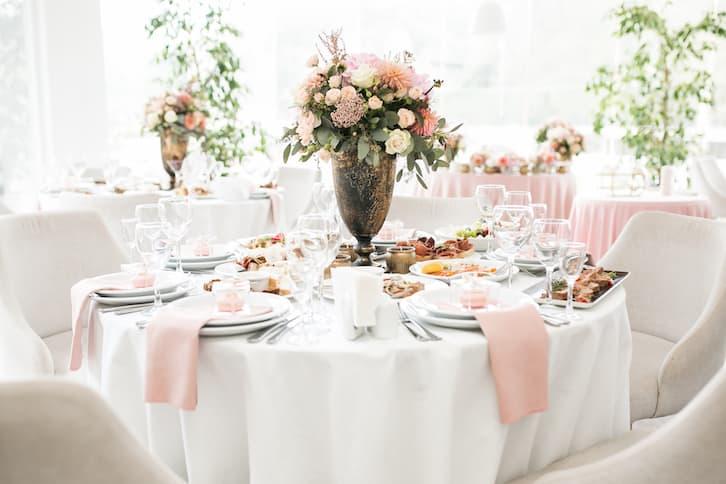 organizacja wesela plan usadzenia gości