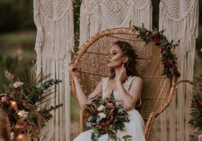 Dekoracje ślubne 2020