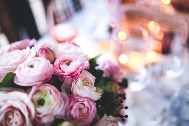 atrakcje na wesele świeczki