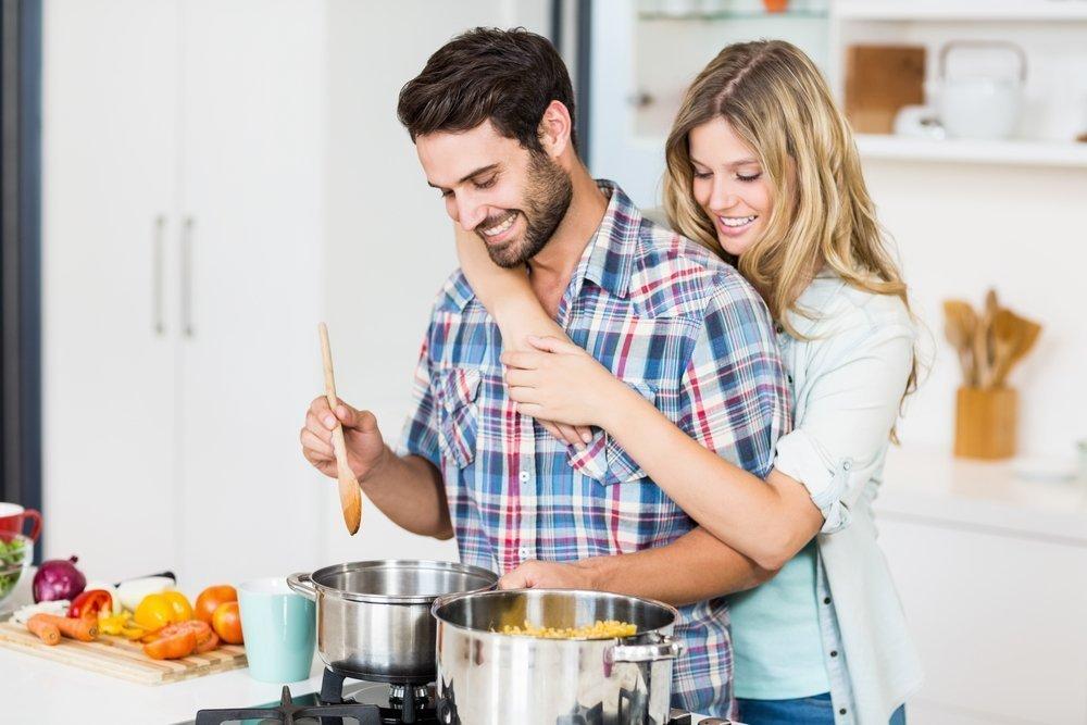 Dieta dla mężczyzn przed ciążą