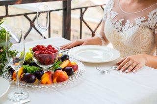 dieta przedślubna - 10 mitów - zdjęcie 13