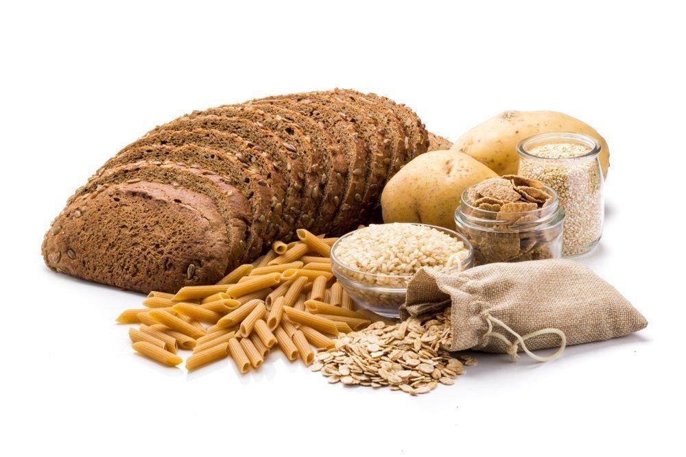 Dietetyczne wskazówki przed ślubem - węglowodany