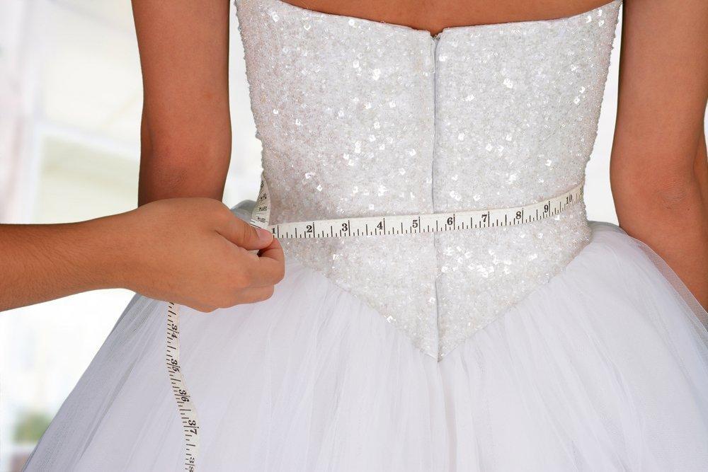 Dietetyczne wskazówki przed ślubem dla Panny Młodej