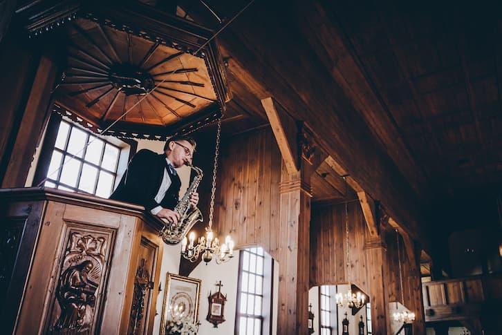 wodzirej na wesele ślub