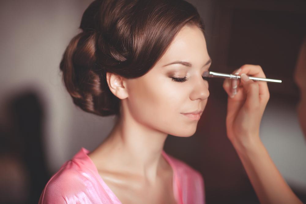 dlaczego makijaż ślubny jest droższy - zdjęcie 1