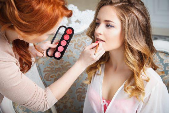 dlaczego makijaż ślubny jest droższy - zdjęcie 2