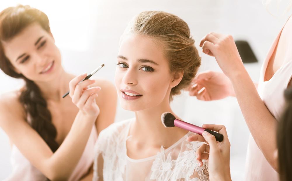 dlaczego makijaż ślubny jest droższy - zdjęcie 6