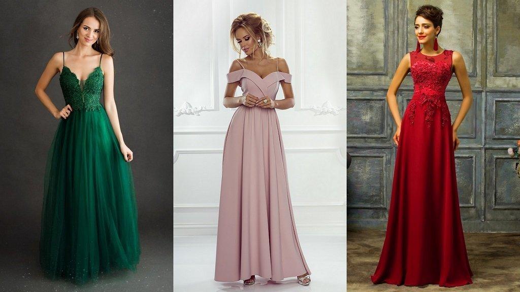 Sukienki na wesele 2020 jak znaleźć idealną kreację na wesele?