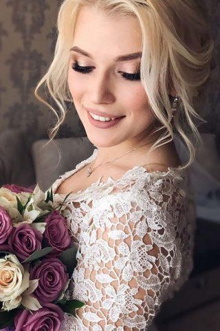 Jak dobrać makijaż ślubny? - zdjęcie 3
