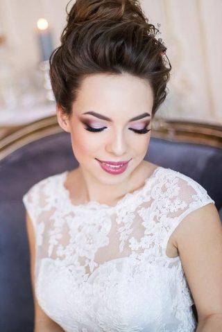 Jak dobrać makijaż ślubny? - zdjęcie 4
