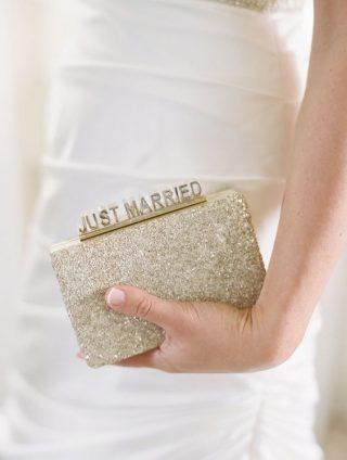 Dodatki ślubne 2020 - kopertówki
