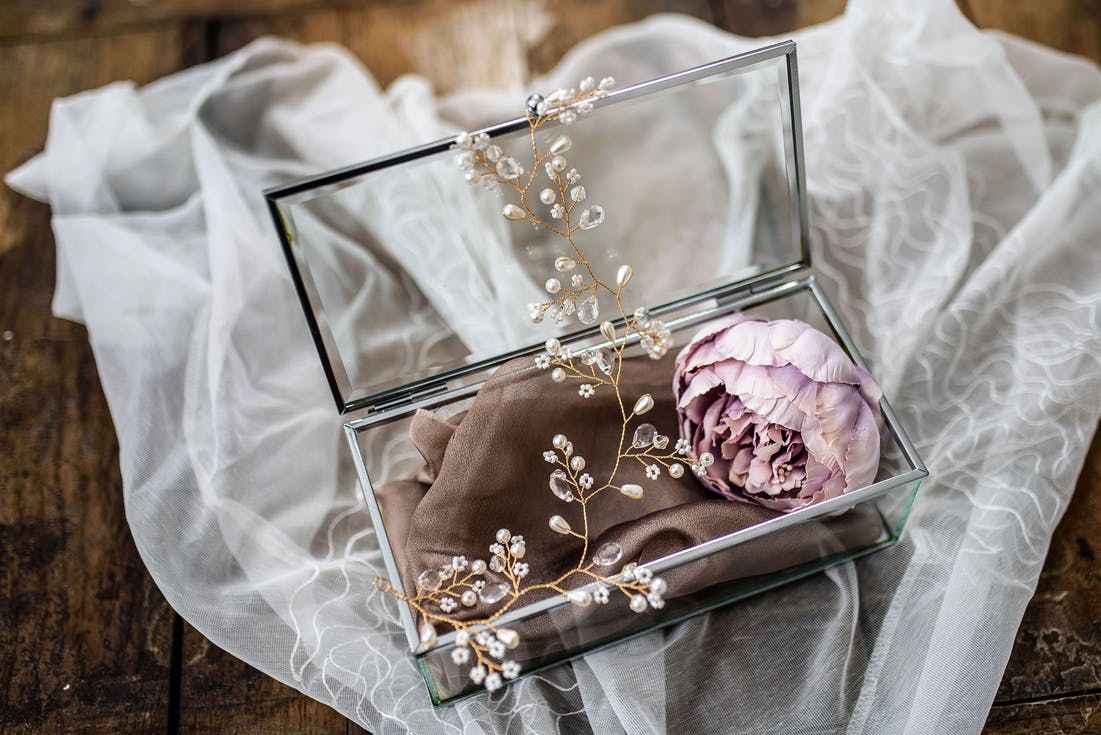 Dodatki ślubne 2020 - trendy