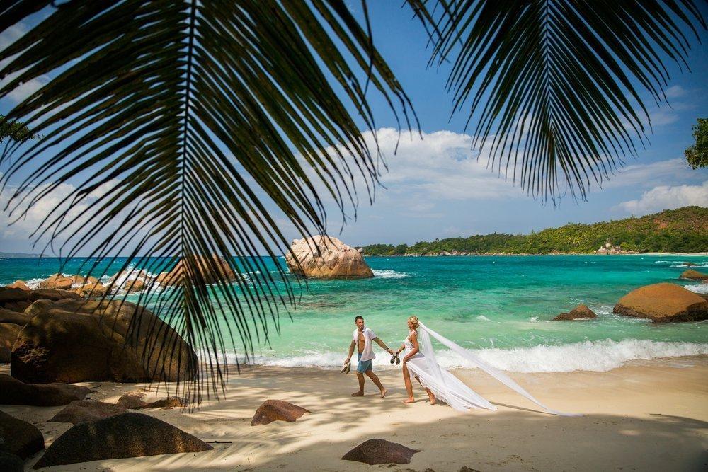 Podróż poślubna - Dominikana