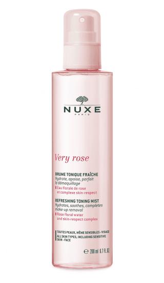 Domowe SPA dla skóry twarzy - Nuxe
