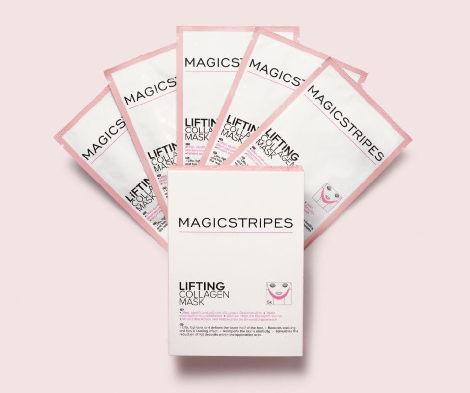 Domowe SPA dla skóry twarzy - Magicstripes