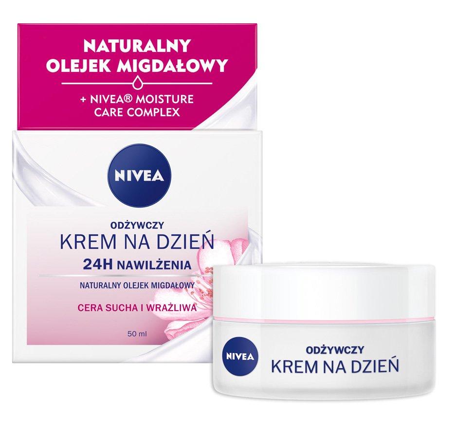 Domowe SPA dla skóry twarzy - Nivea