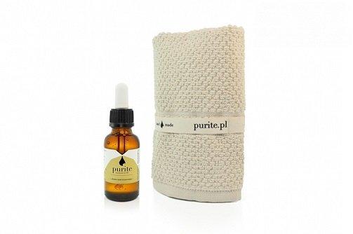 Domowe SPA dla skóry twarzy - Purite