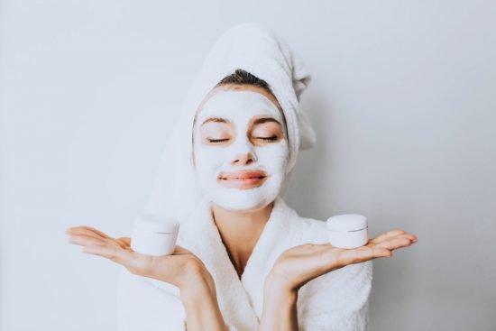 Domowe SPA dla skóry twarzy
