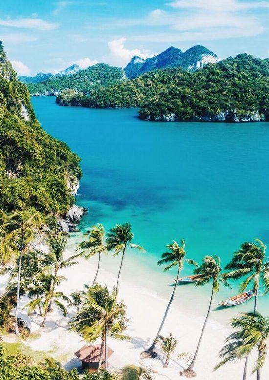 Egzotyczna podróż poślubna - Tajlandia - zdjęcie 3