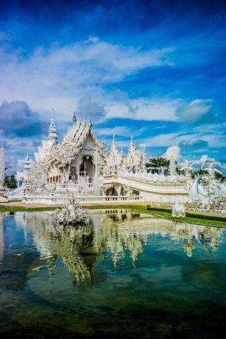 Egzotyczna podróż poślubna - Tajlandia - zdjęcie 1