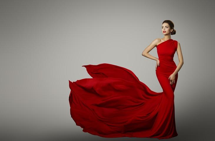 8aab43f92b Eleganckie sukienki na wesele - jaką wybrać
