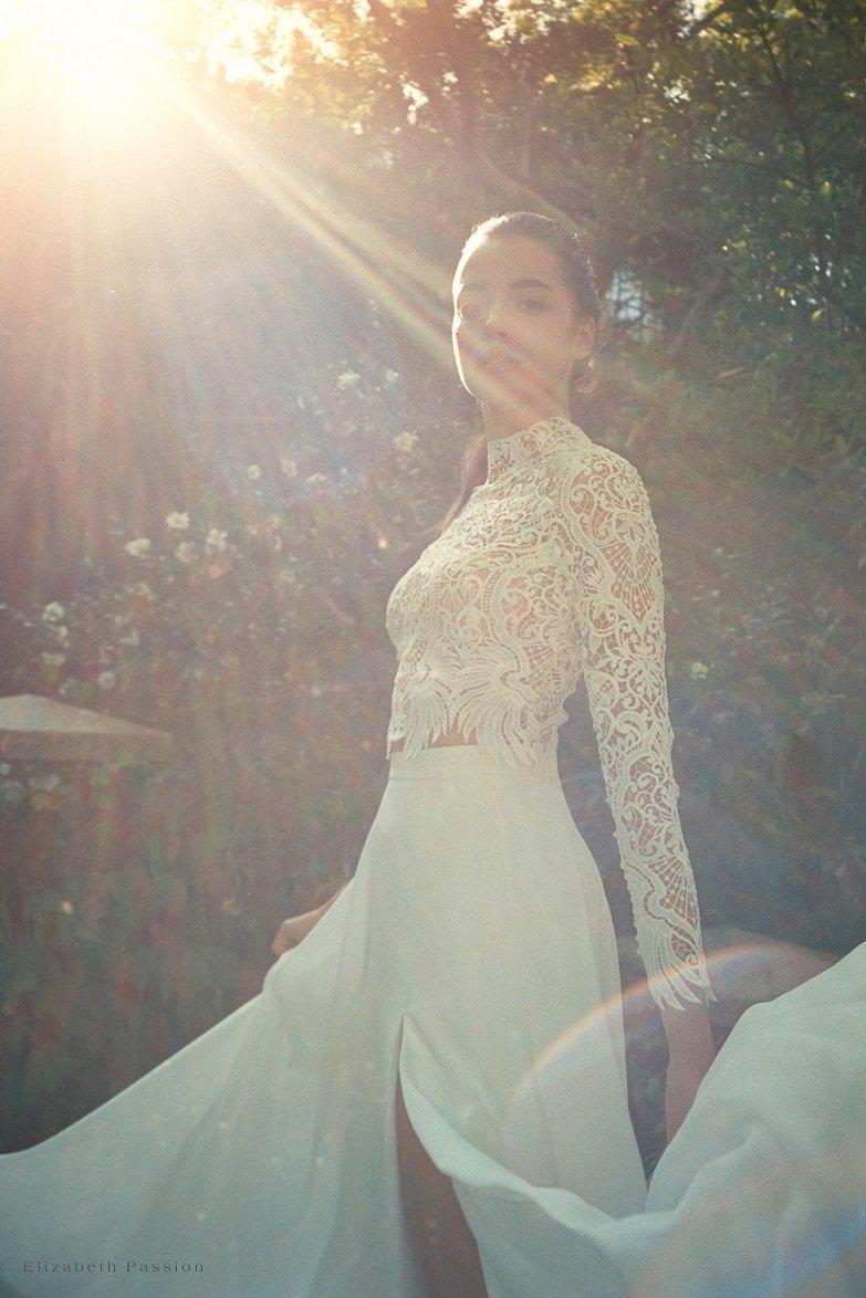 Elizabeth Passion 2020 - kolekcja sukni ślubnych